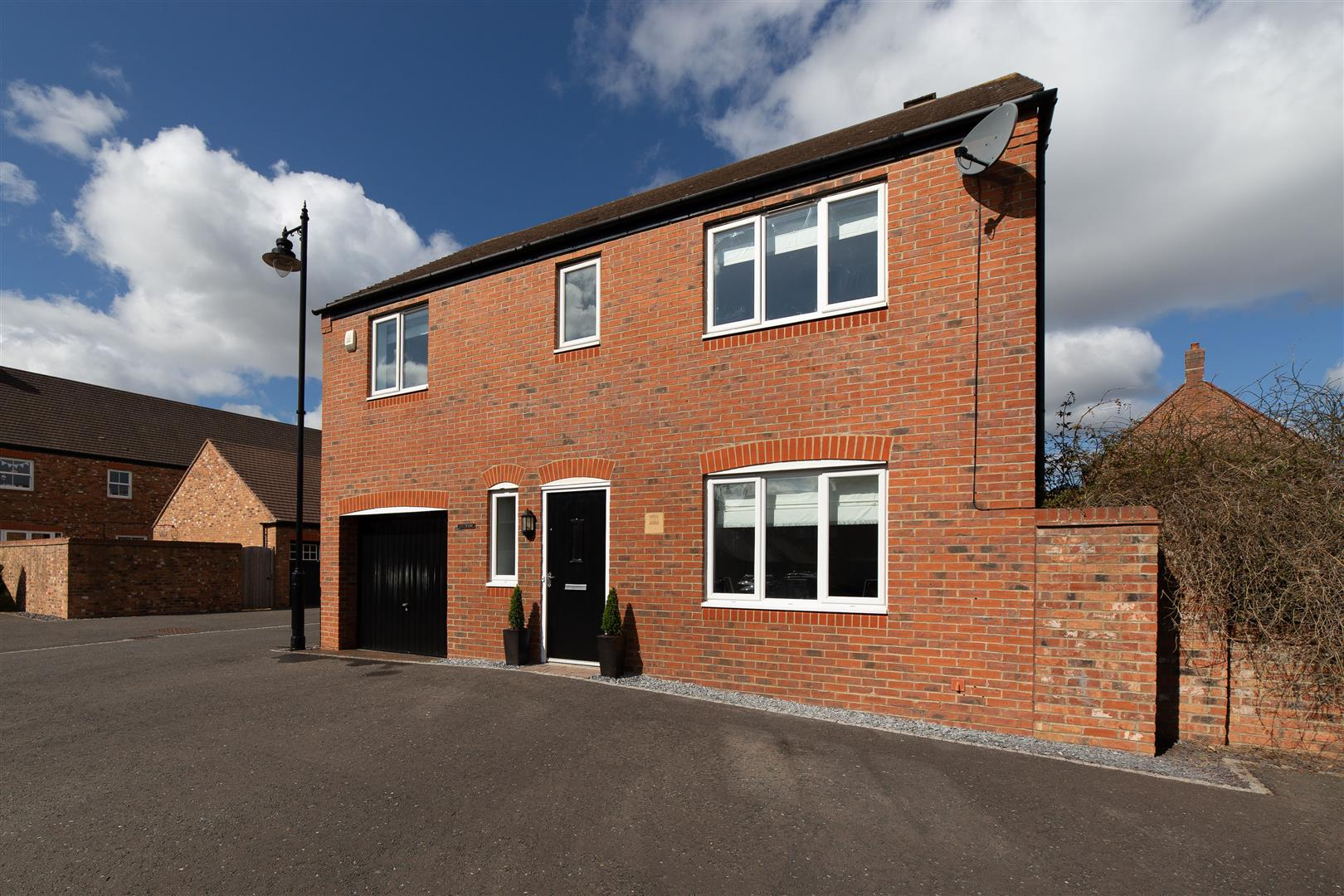 4 bed detached house for sale in Newcastle Upon Tyne, NE3 5RA, NE3