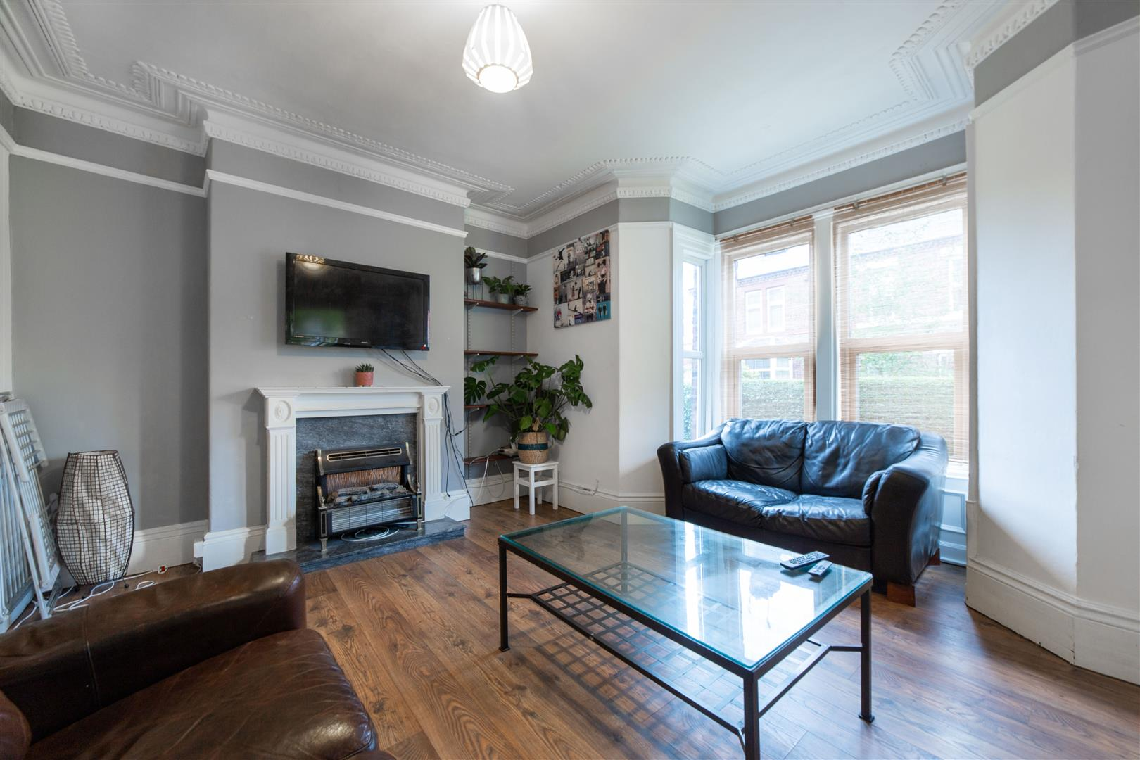 7 bed end of terrace house to rent in Heaton Park View, Heaton, NE6