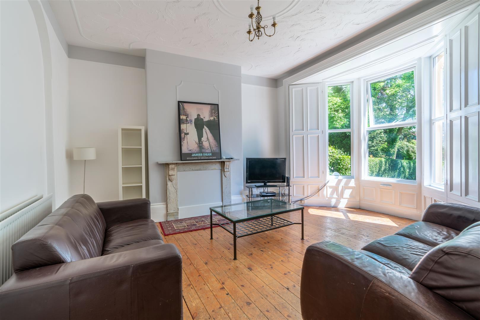 7 bed terraced house to rent in Chester Crescent, Shieldfield, NE2