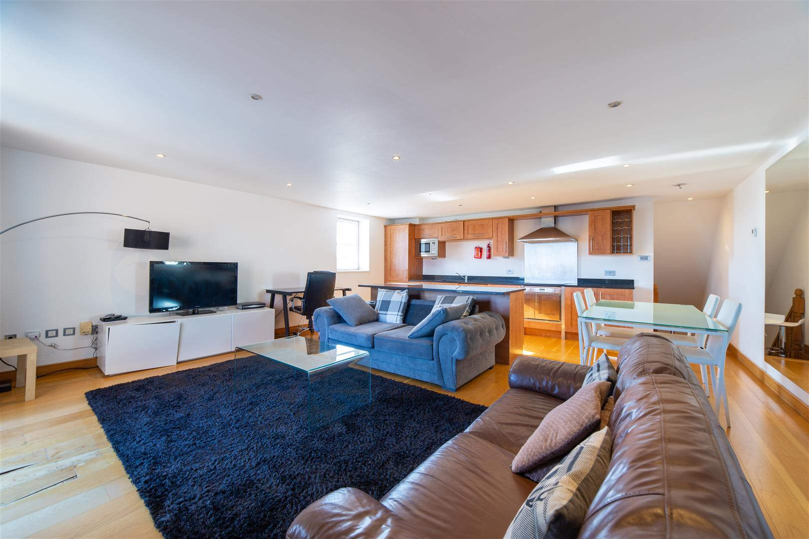 2 bed apartment to rent in Grainger Street, City Centre - Property Image 1