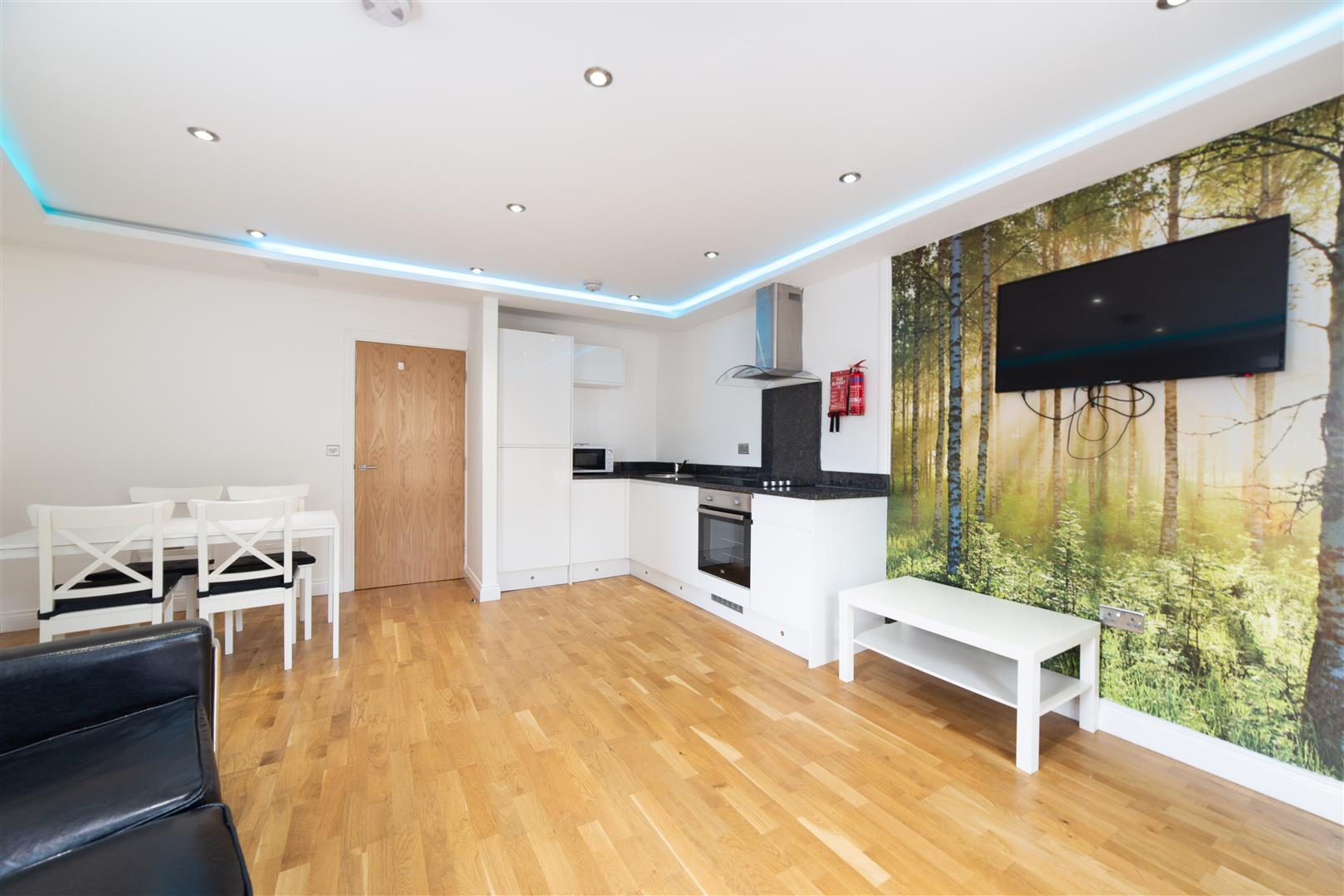 3 bed apartment to rent in Newcastle Upon Tyne, NE1 5AR, NE1