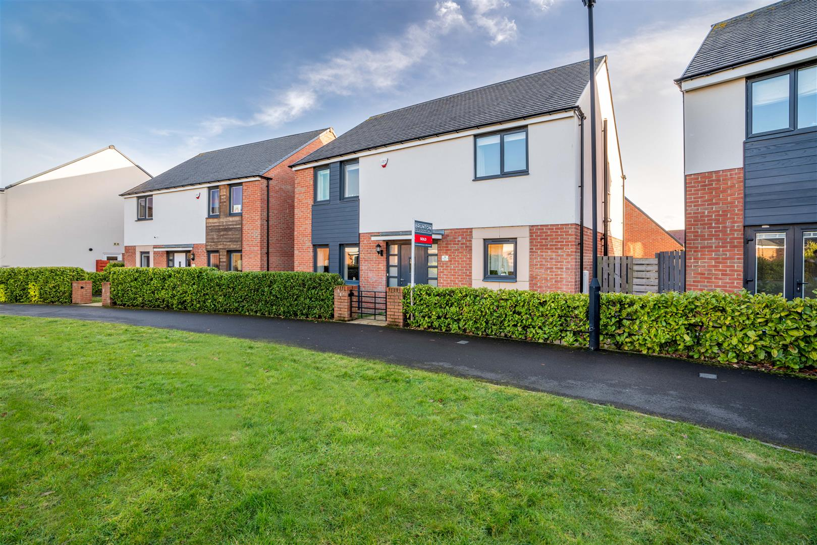 4 bed detached house for sale in Great Park, NE13 9AW, NE13