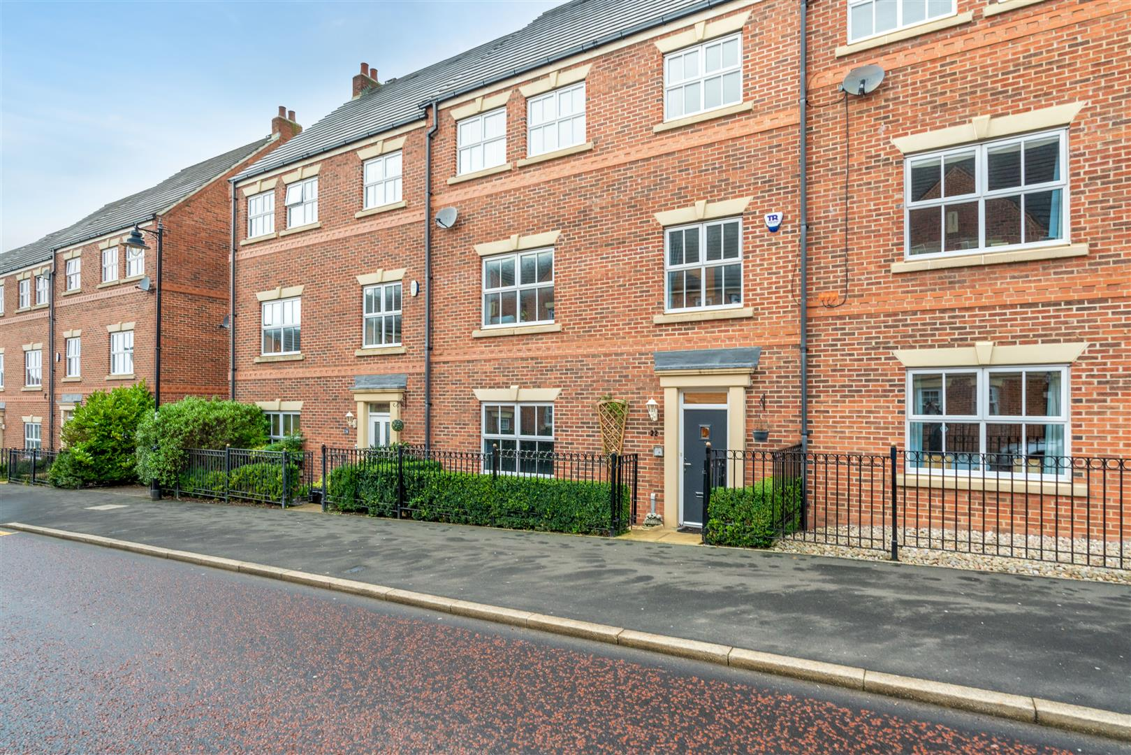 5 bed terraced house for sale in Newcastle Upon Tyne, NE3 5RJ, NE3