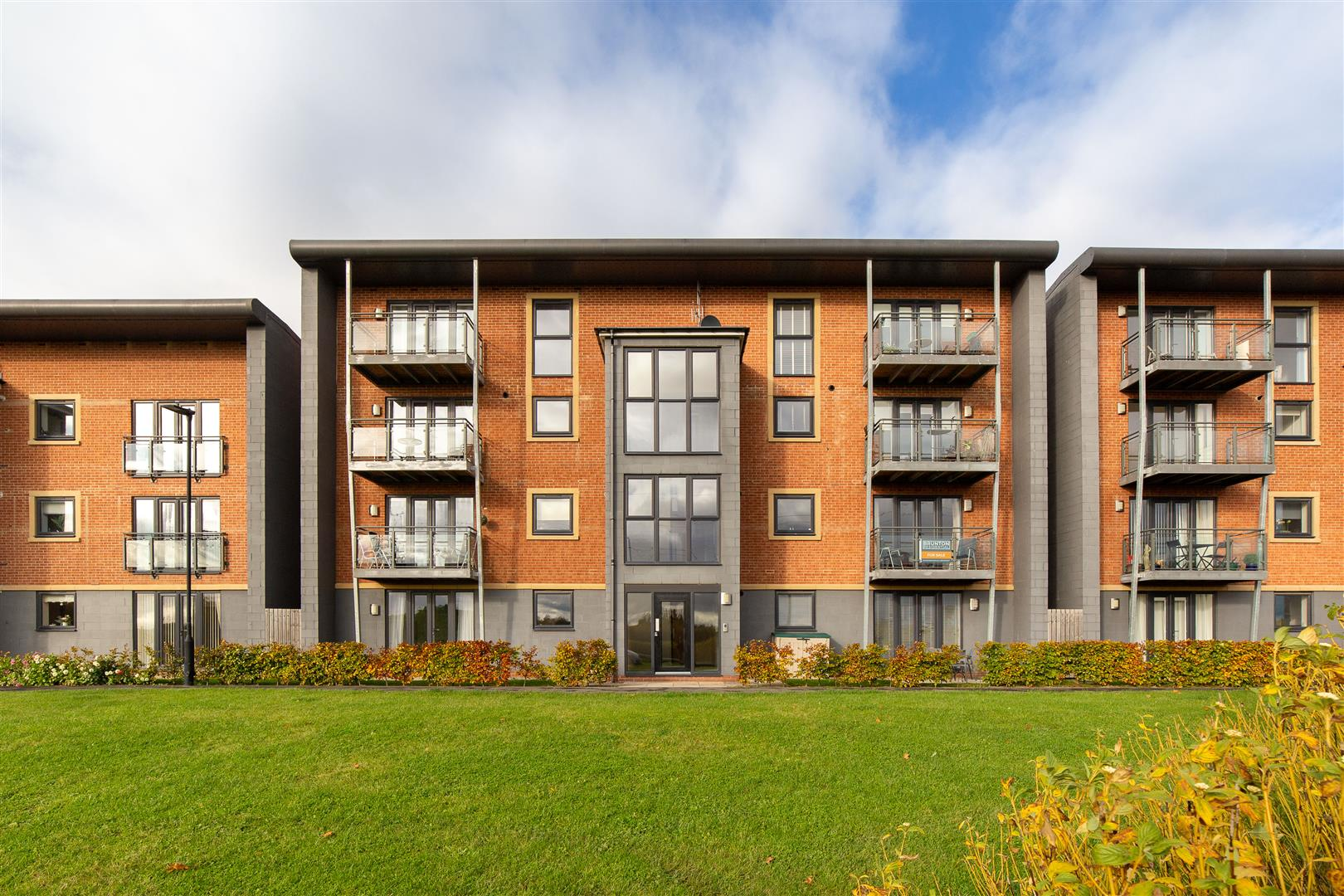 2 bed flat for sale in Newcastle Upon Tyne, NE13 9BP, NE13