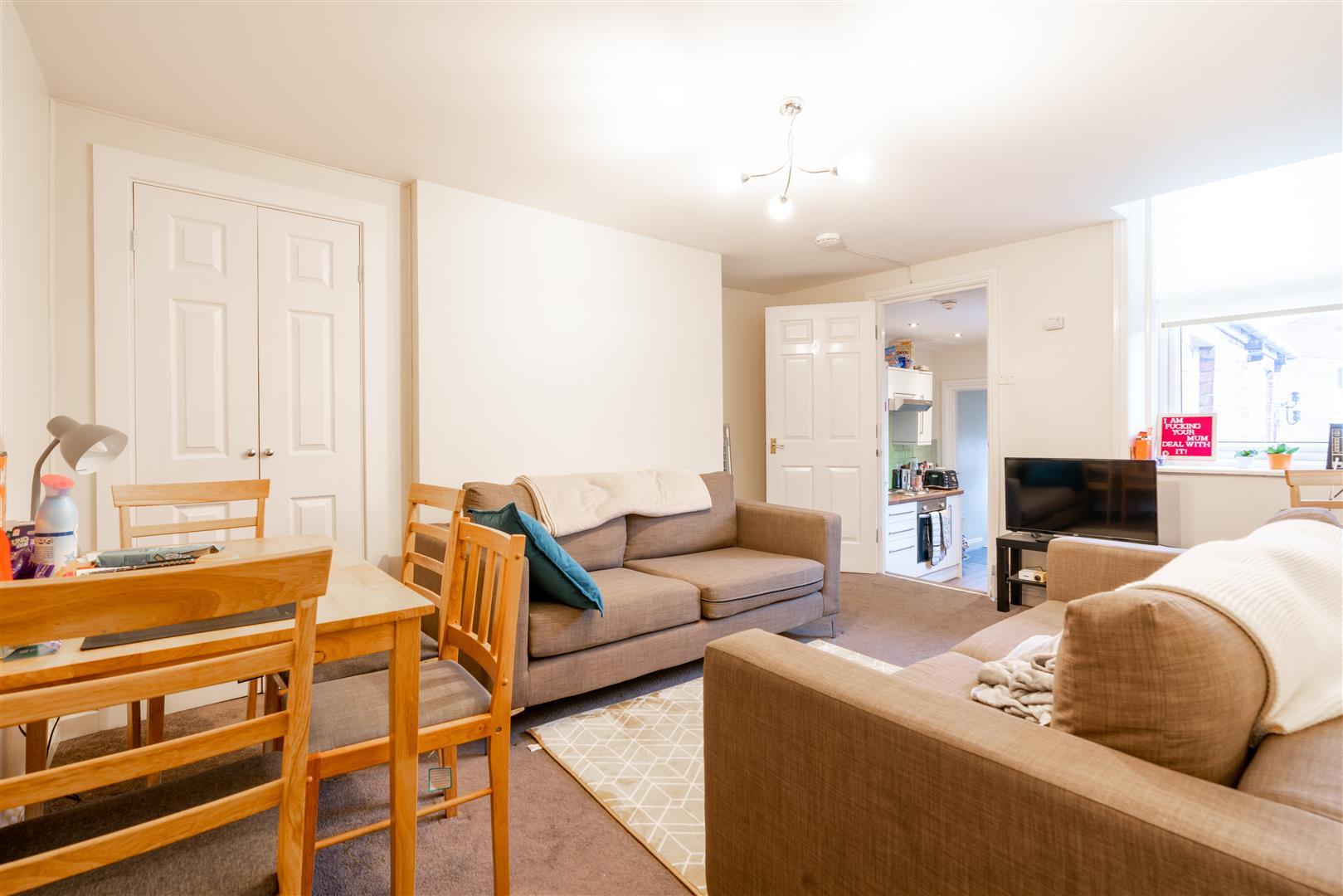 6 bed maisonette to rent in Newcastle Upon Tyne, NE2 1HR, NE2