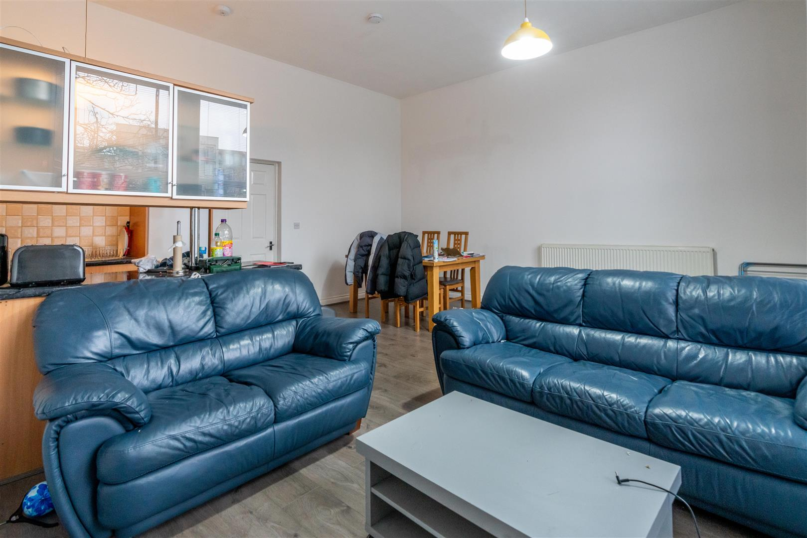 3 bed apartment to rent in Jesmond, NE2 1NE, NE2