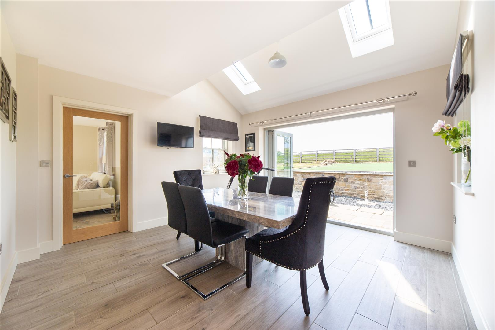 4 bed detached house for sale, Hexham 4