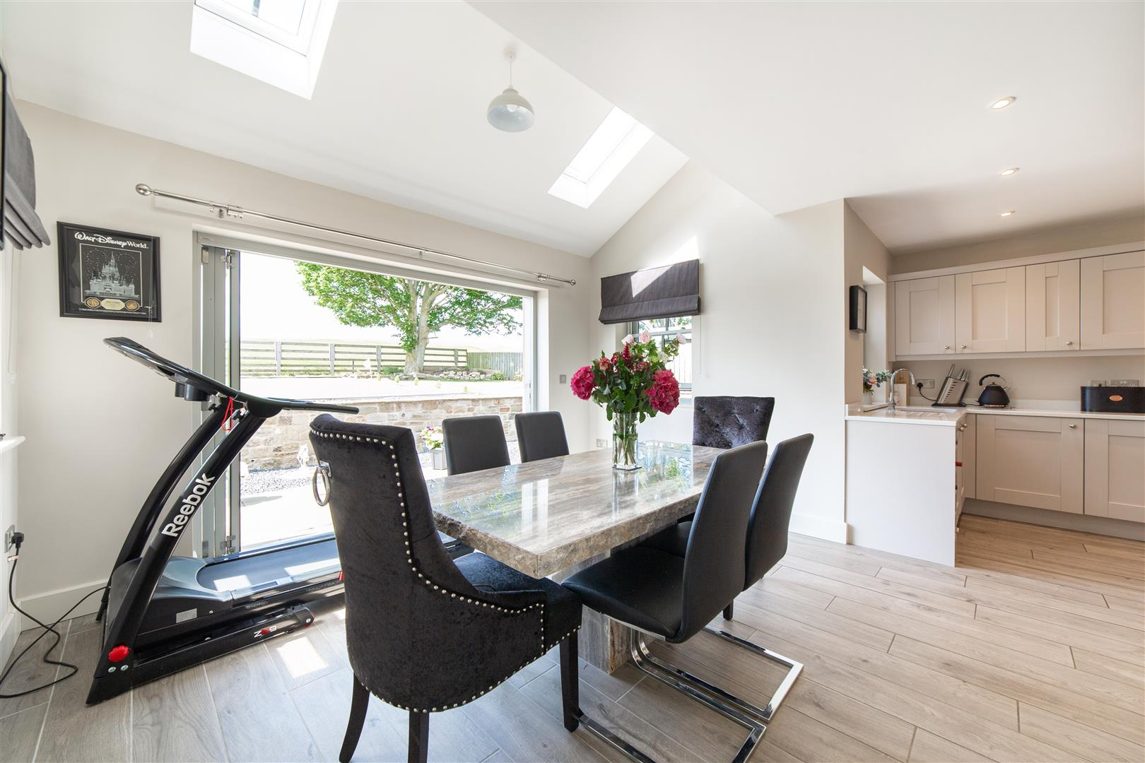 4 bed detached house for sale, Hexham 26