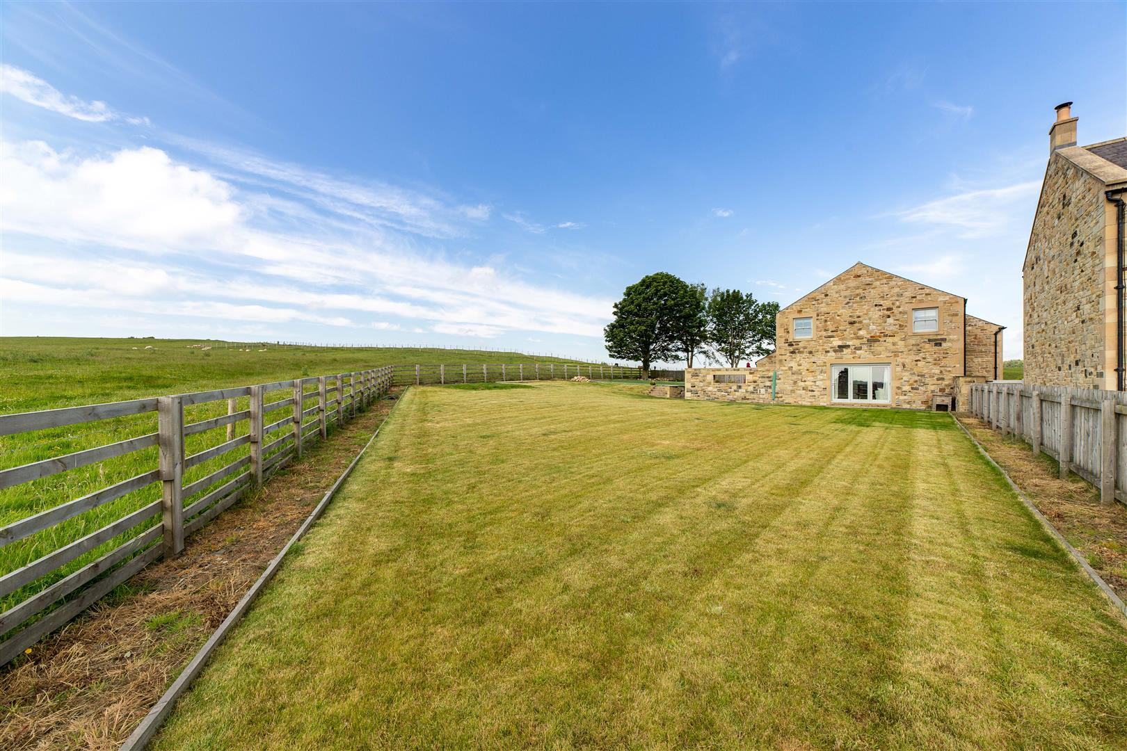 4 bed detached house for sale, Hexham 18