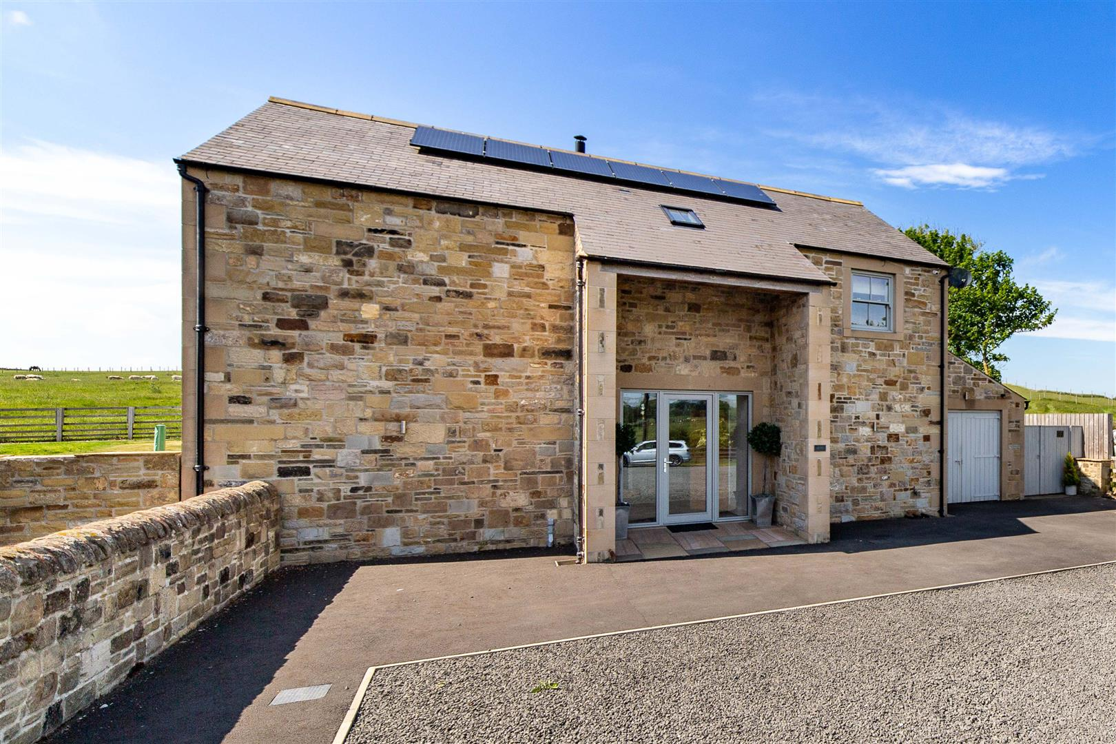 4 bed detached house for sale, Hexham 29