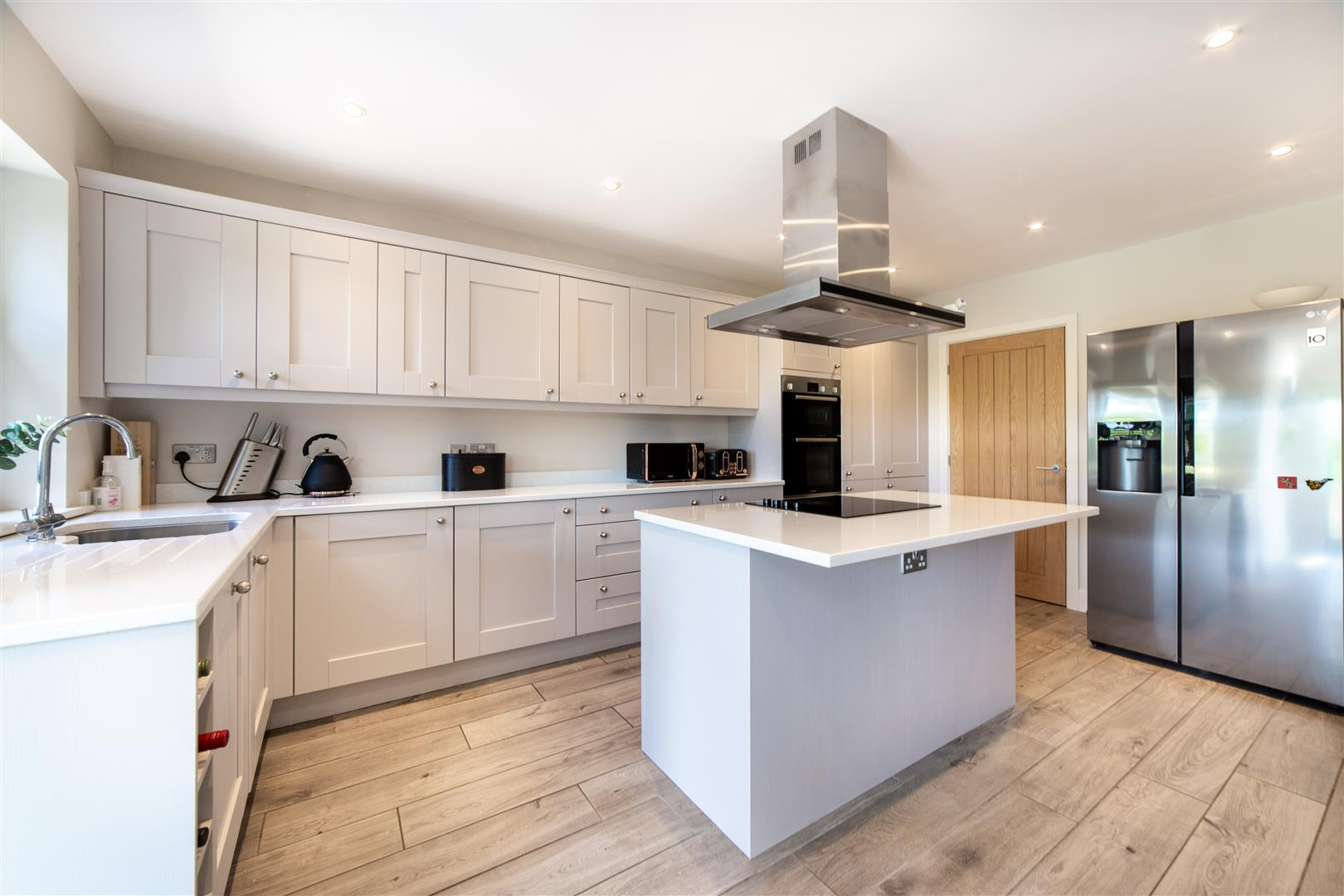 4 bed detached house for sale, Hexham 19