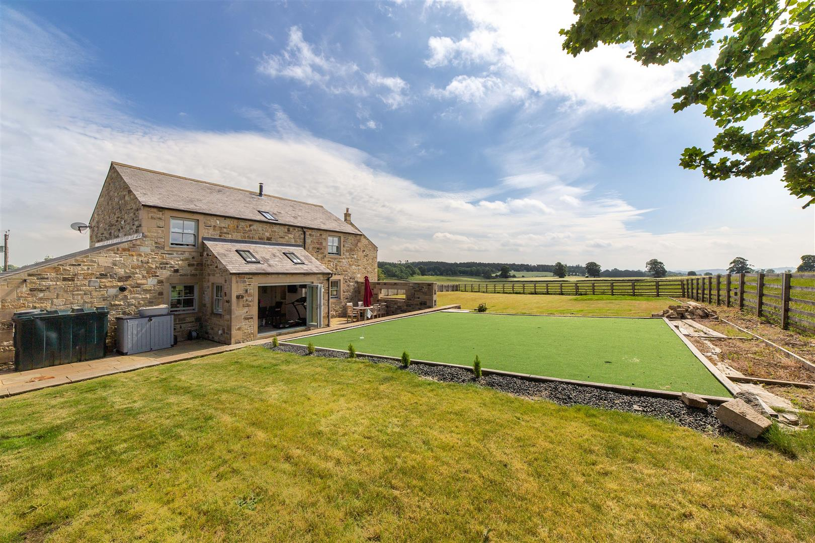 4 bed detached house for sale, Hexham 9