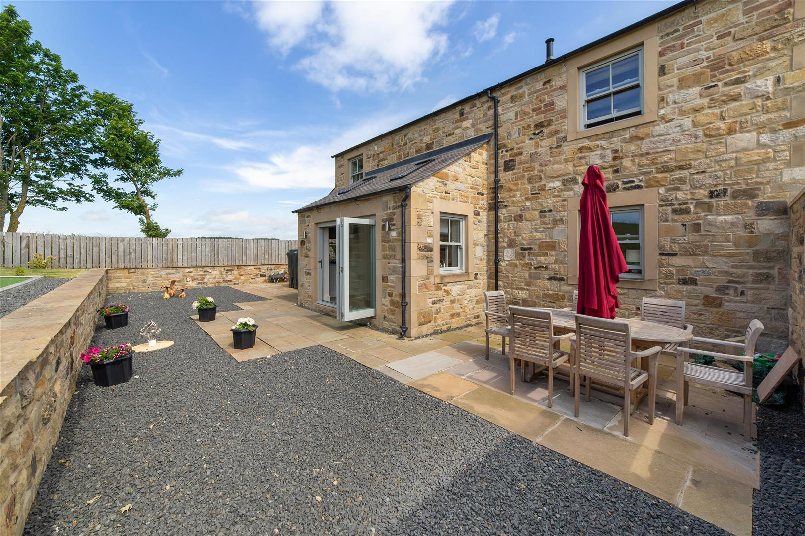 4 bed detached house for sale, Hexham 17