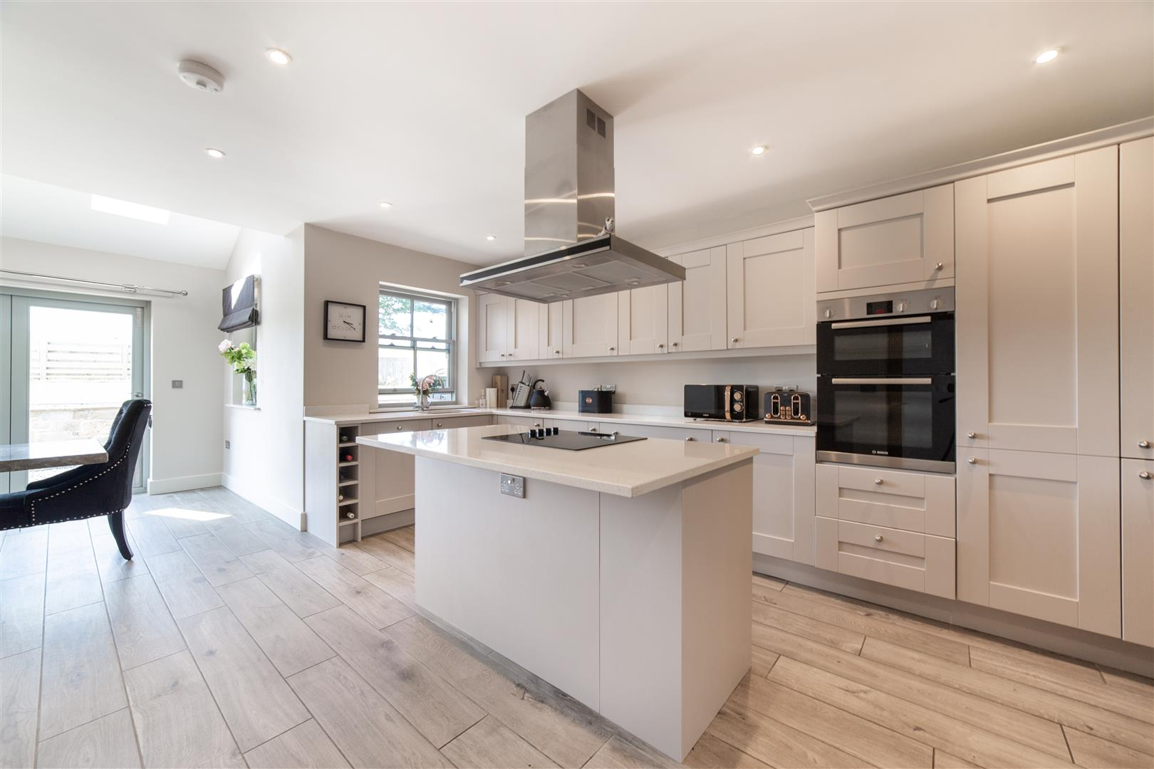 4 bed detached house for sale, Hexham 1