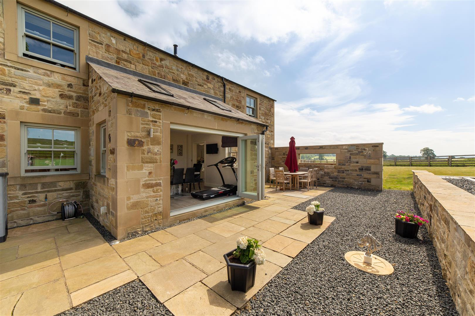 4 bed detached house for sale, Hexham 16