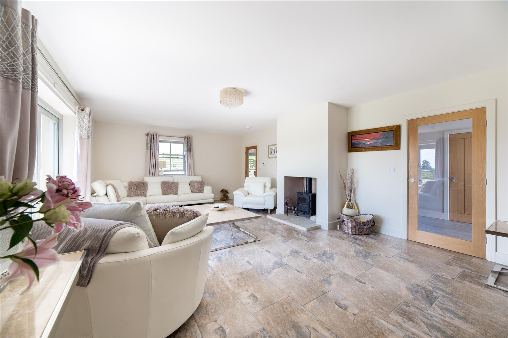 4 bed detached house for sale, Hexham 22