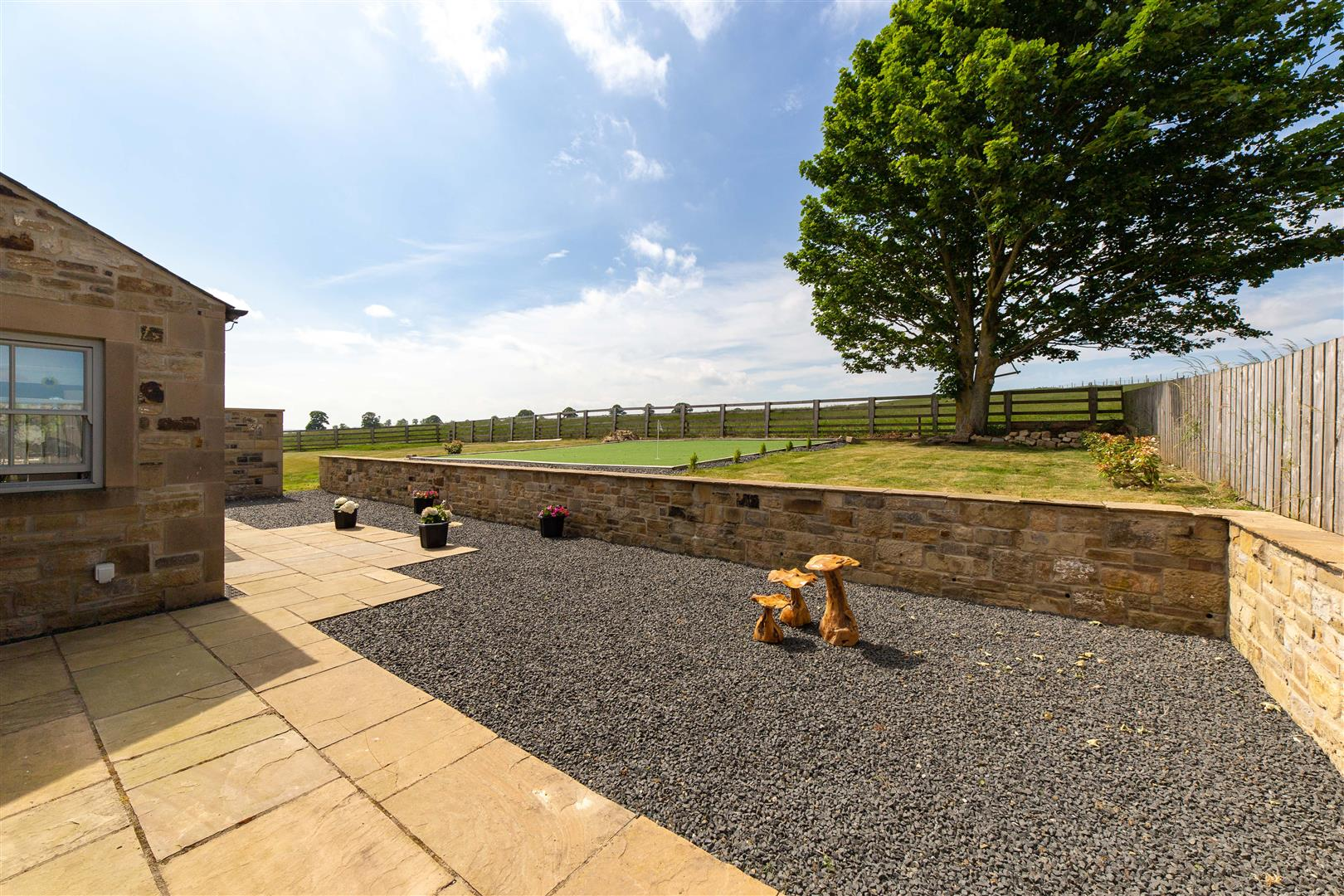 4 bed detached house for sale, Hexham 15