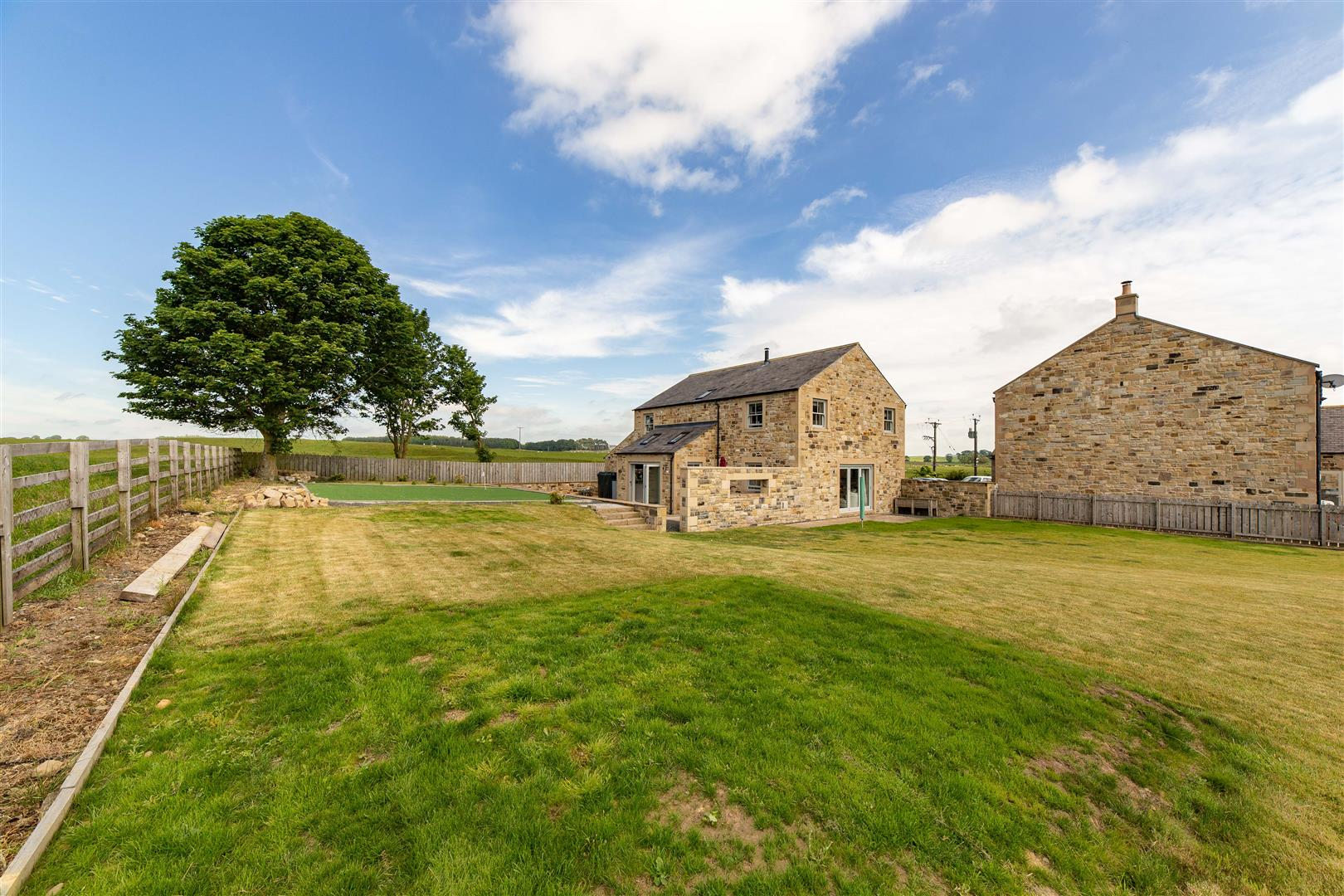 4 bed detached house for sale, Hexham - Property Image 1