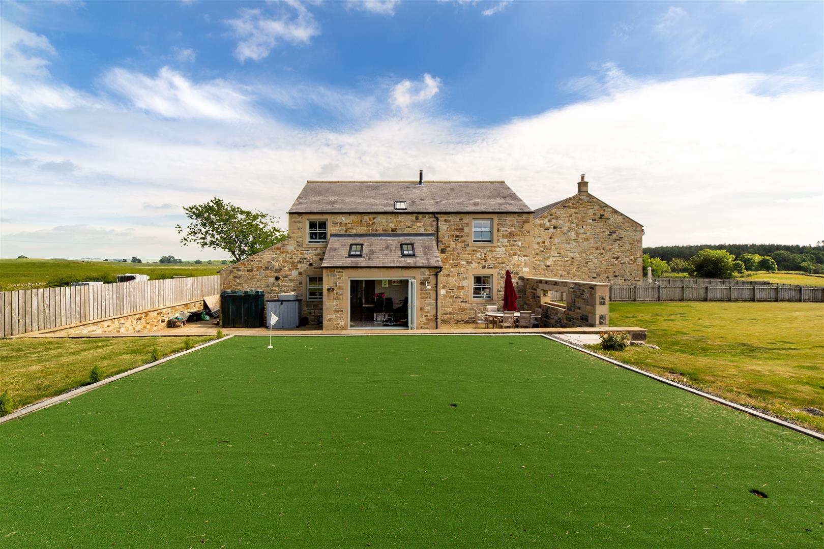 4 bed detached house for sale, Hexham 20