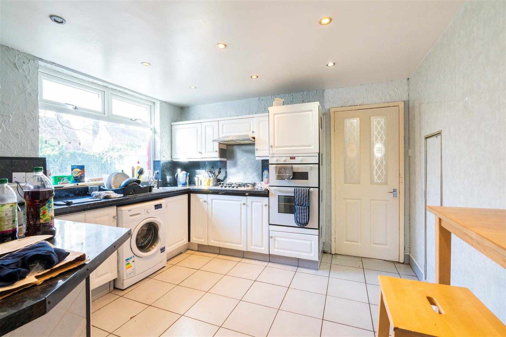 2 bed flat to rent in Beadnell Place, Shieldfield 0