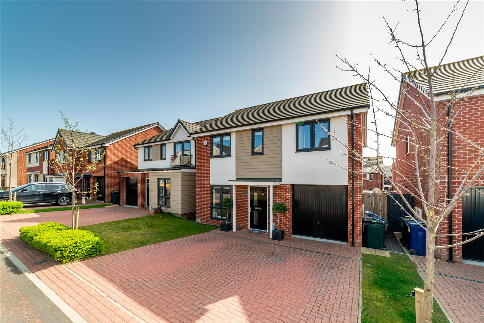4 bed detached house for sale in Great Park, NE13 9DB, NE13