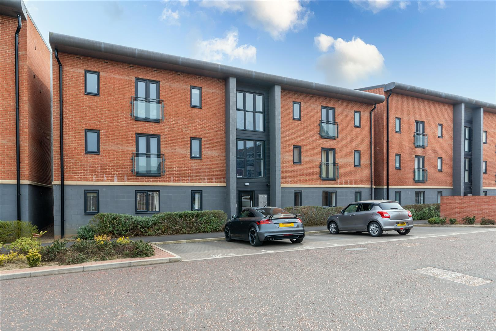 2 bed apartment for sale in Newcastle Upon Tyne, NE13 9BP, NE13