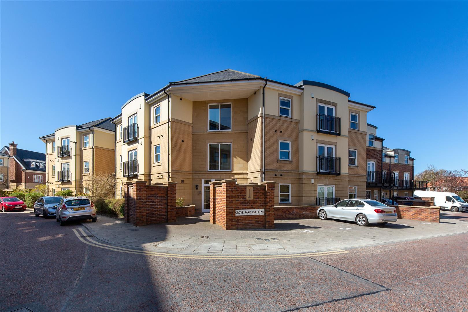 2 bed apartment for sale in Gosforth, NE3 1BP, NE3
