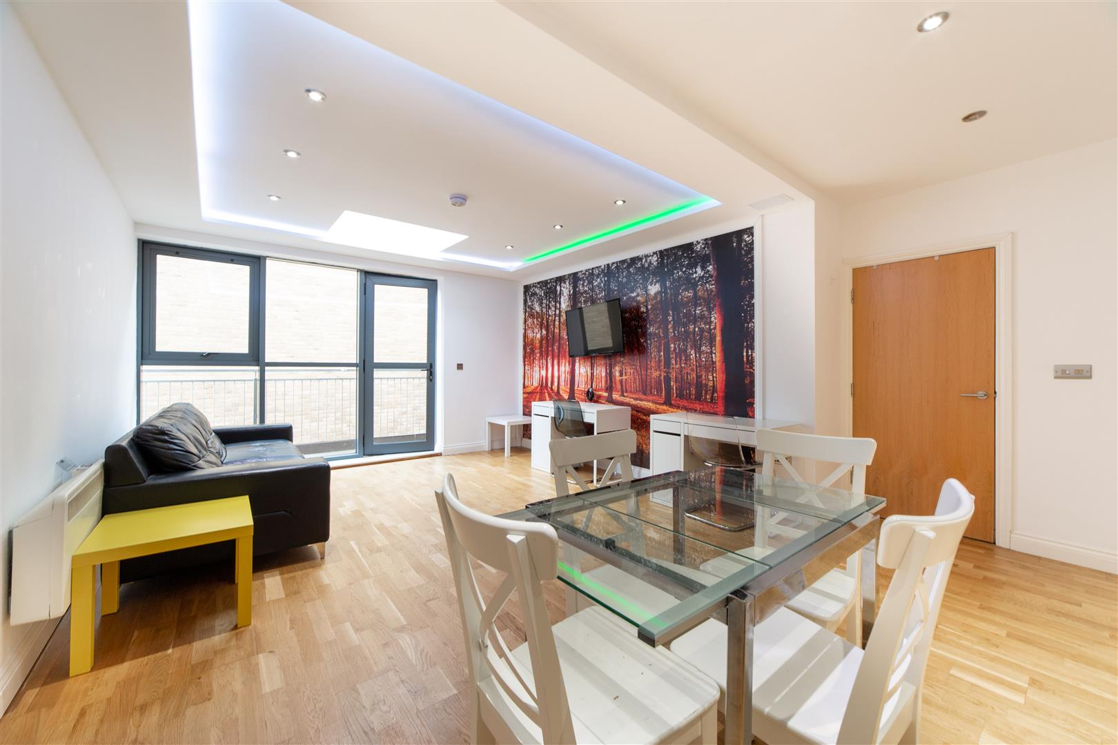 2 bed apartment to rent in Falconars House, City Centre, NE1