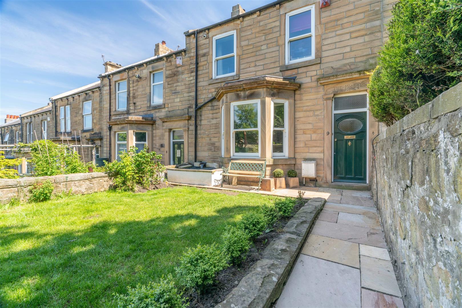 3 bed terraced house for sale in Thorneyholme Terrace, Blaydon-On-Tyne, NE21