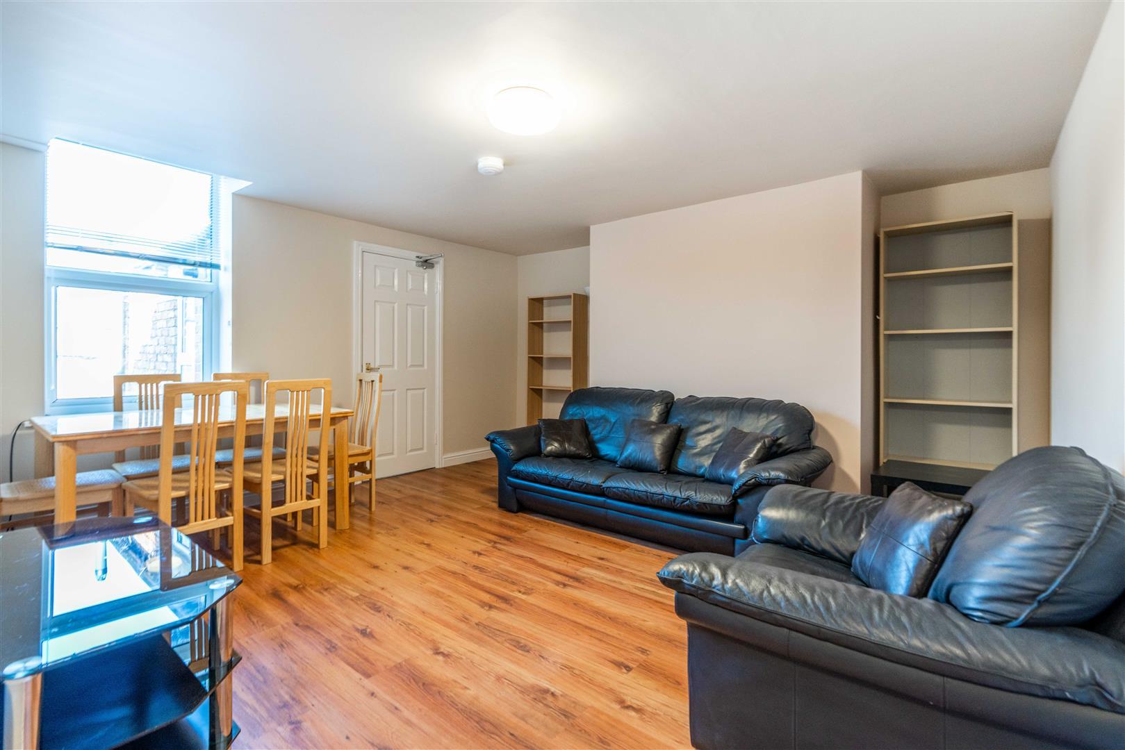 5 bed maisonette to rent in Grosvenor Road, Jesmond, NE2