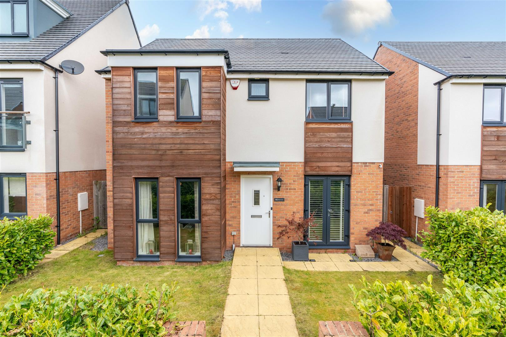 4 bed detached house for sale in Saltwick Avenue, Great Park - Property Image 1