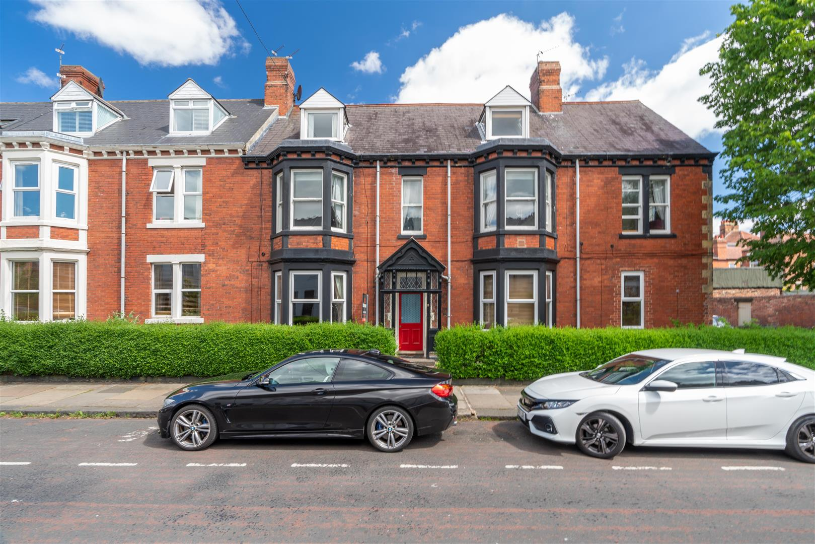 2 bed apartment for sale in Grosvenor Place, Newcastle Upon Tyne, NE2