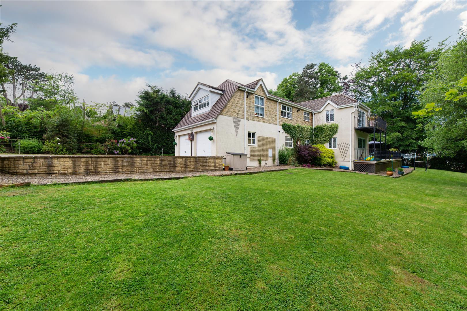 4 bed detached house for sale in Edge Hill, Ponteland  - Property Image 8
