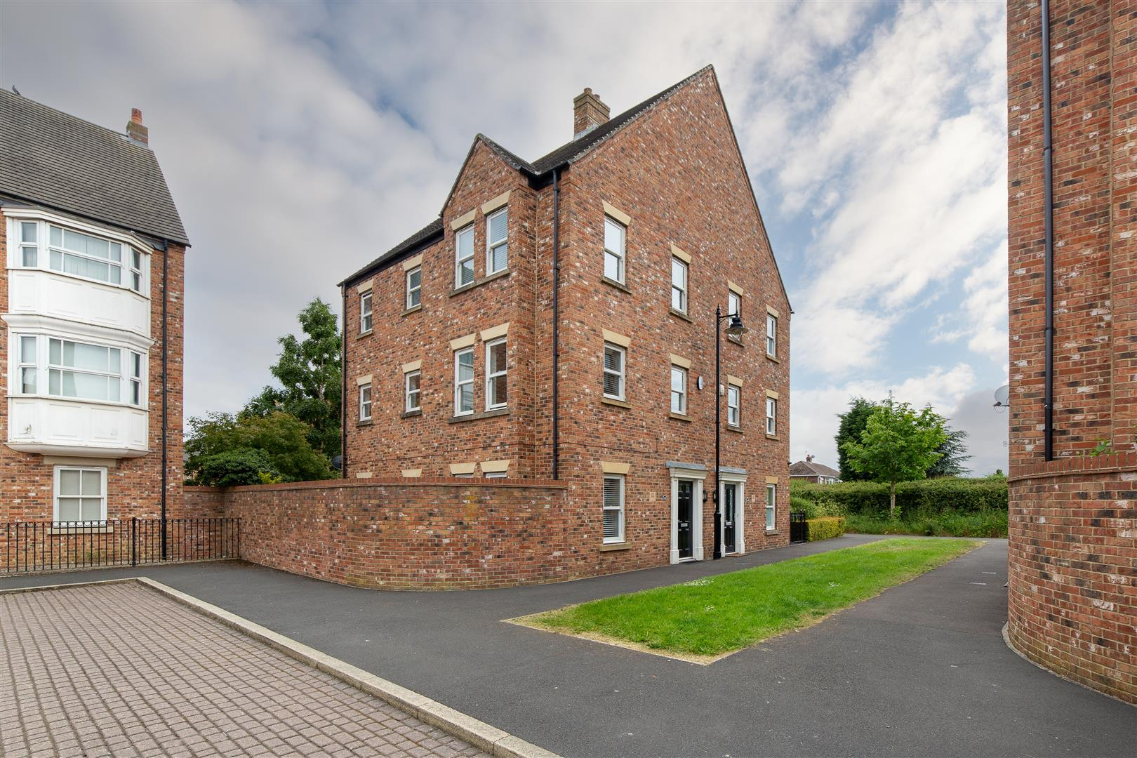 4 bed semi-detached house for sale in Warkworth Woods, Great Park, NE3