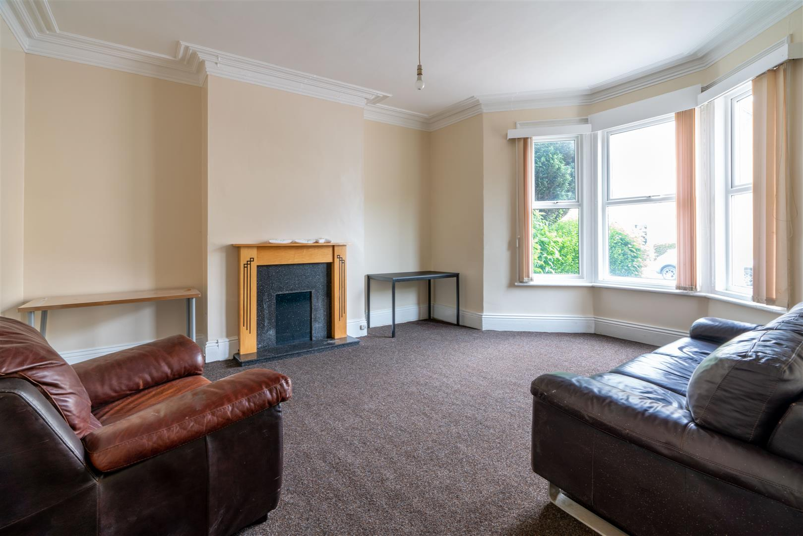 5 bed terraced house to rent in Brighton Grove, Arthurs Hill, NE4