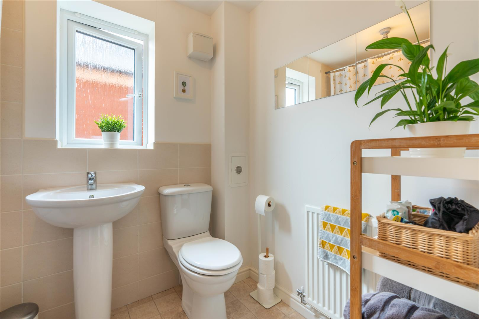 3 bed town house for sale in Greville Gardens, Newcastle Upon Tyne  - Property Image 11