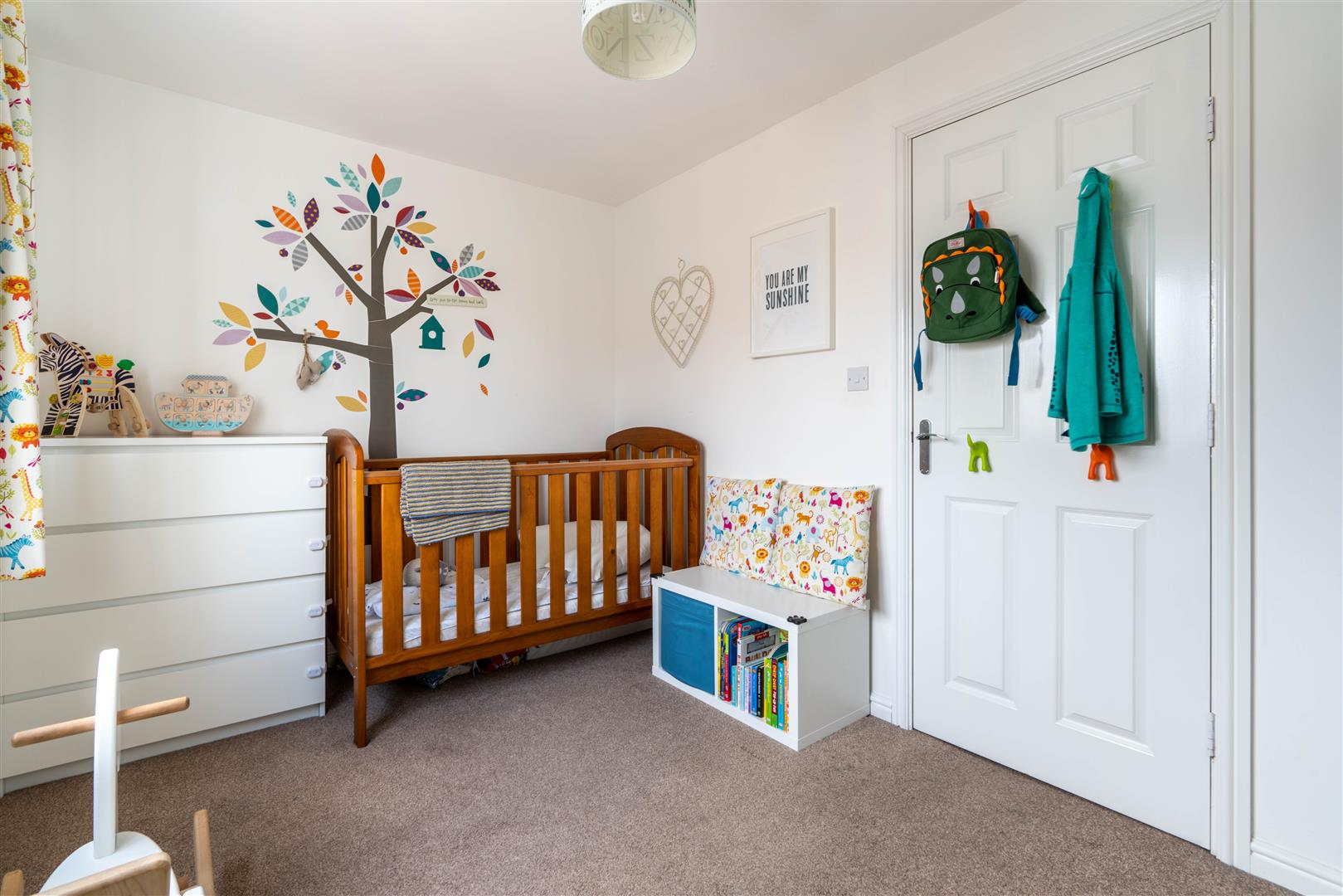3 bed town house for sale in Greville Gardens, Newcastle Upon Tyne 13