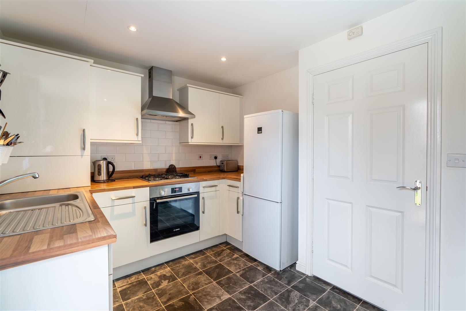 3 bed town house for sale in Greville Gardens, Newcastle Upon Tyne 3
