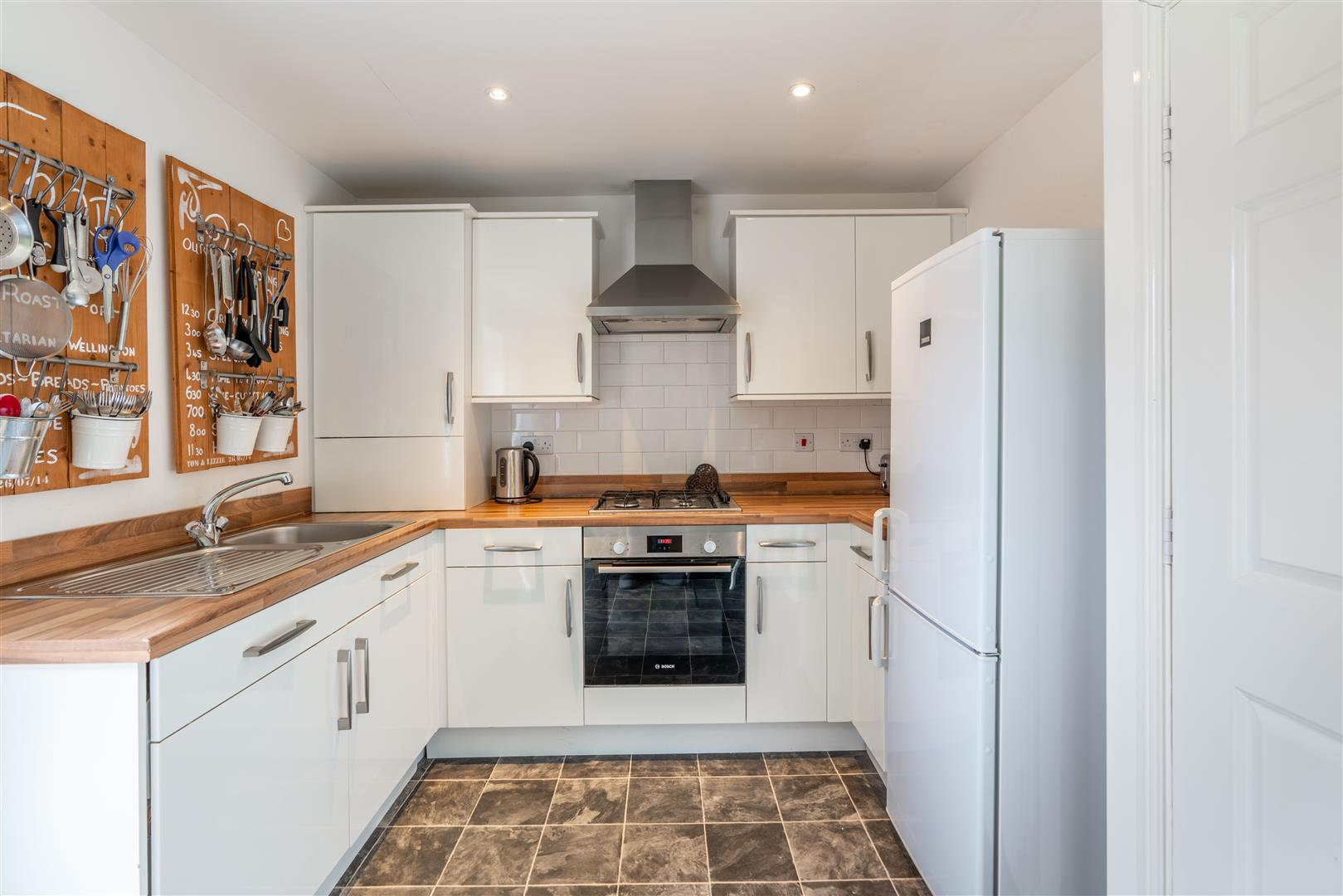3 bed town house for sale in Greville Gardens, Newcastle Upon Tyne  - Property Image 6