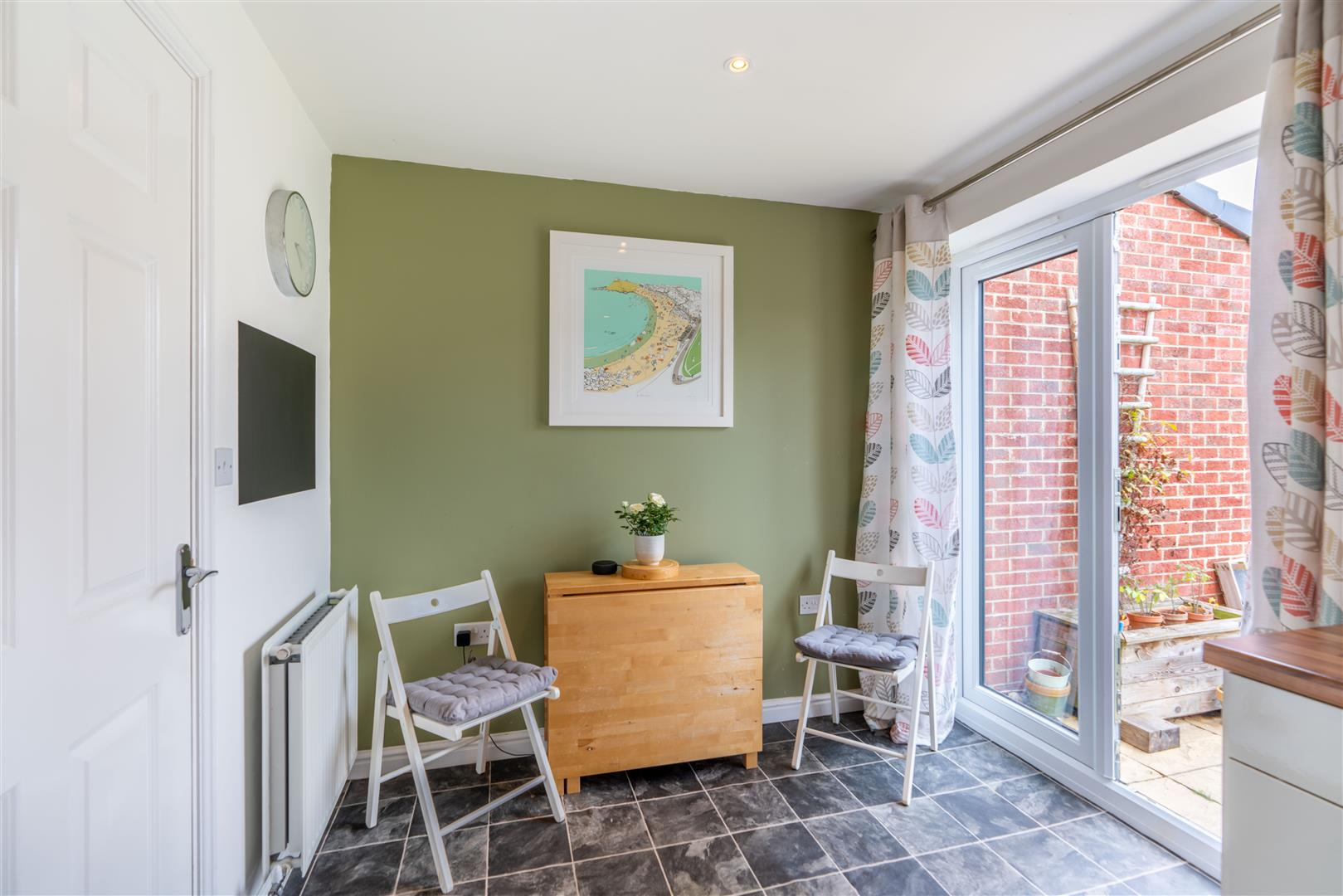 3 bed town house for sale in Greville Gardens, Newcastle Upon Tyne 8