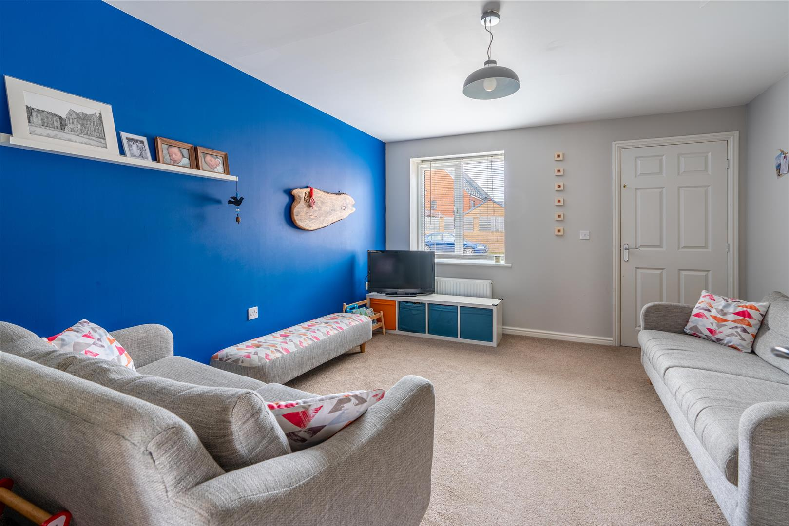 3 bed town house for sale in Greville Gardens, Newcastle Upon Tyne 6