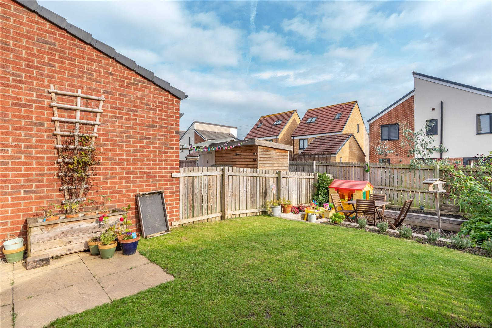 3 bed town house for sale in Greville Gardens, Newcastle Upon Tyne  - Property Image 17