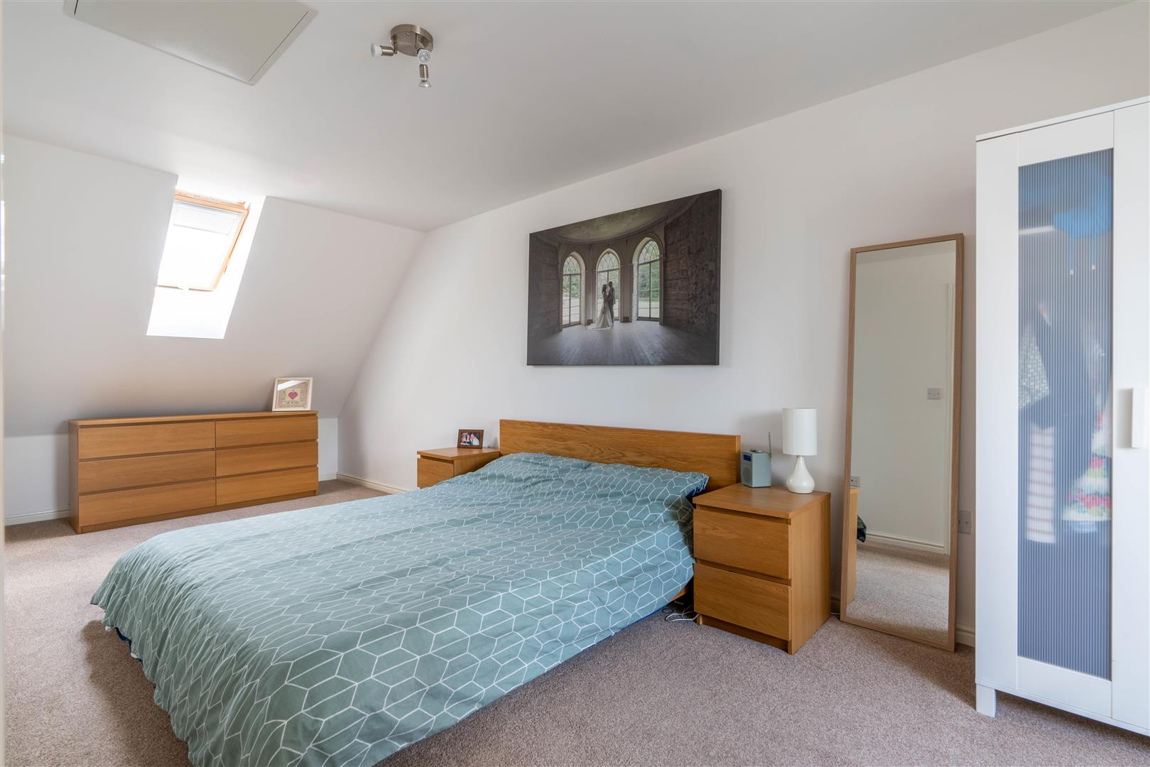 3 bed town house for sale in Greville Gardens, Newcastle Upon Tyne  - Property Image 8