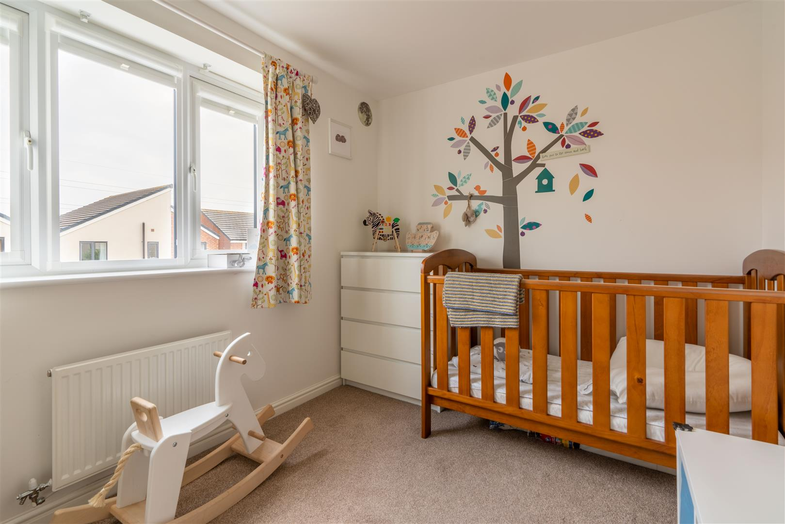 3 bed town house for sale in Greville Gardens, Newcastle Upon Tyne 12