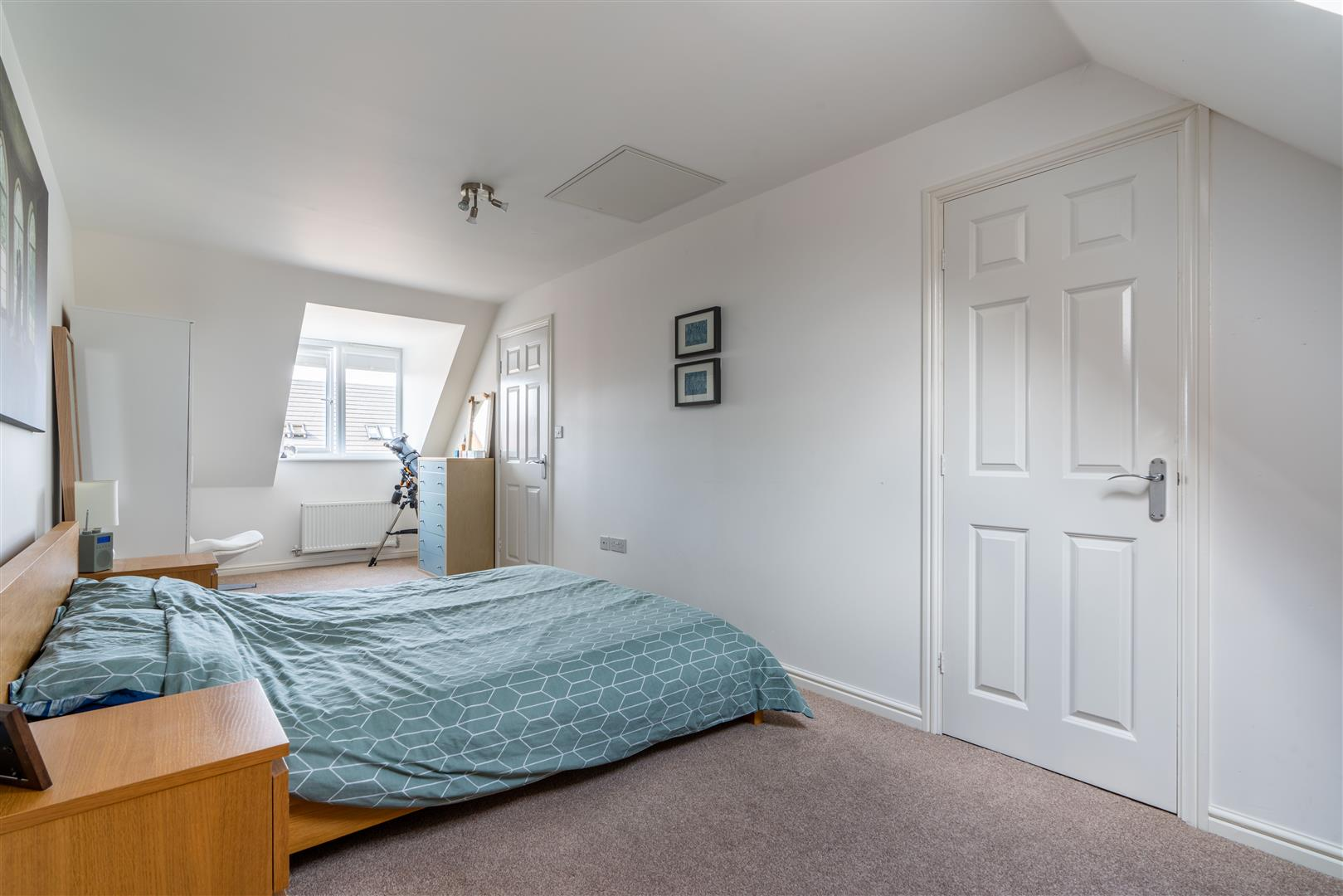 3 bed town house for sale in Greville Gardens, Newcastle Upon Tyne 14