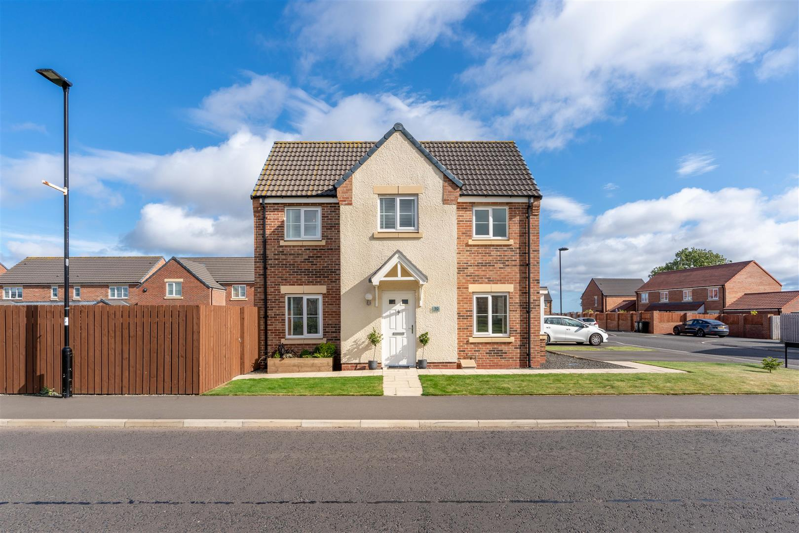 3 bed detached house for sale in Stonecrop Drive, Newcastle Upon Tyne, NE13