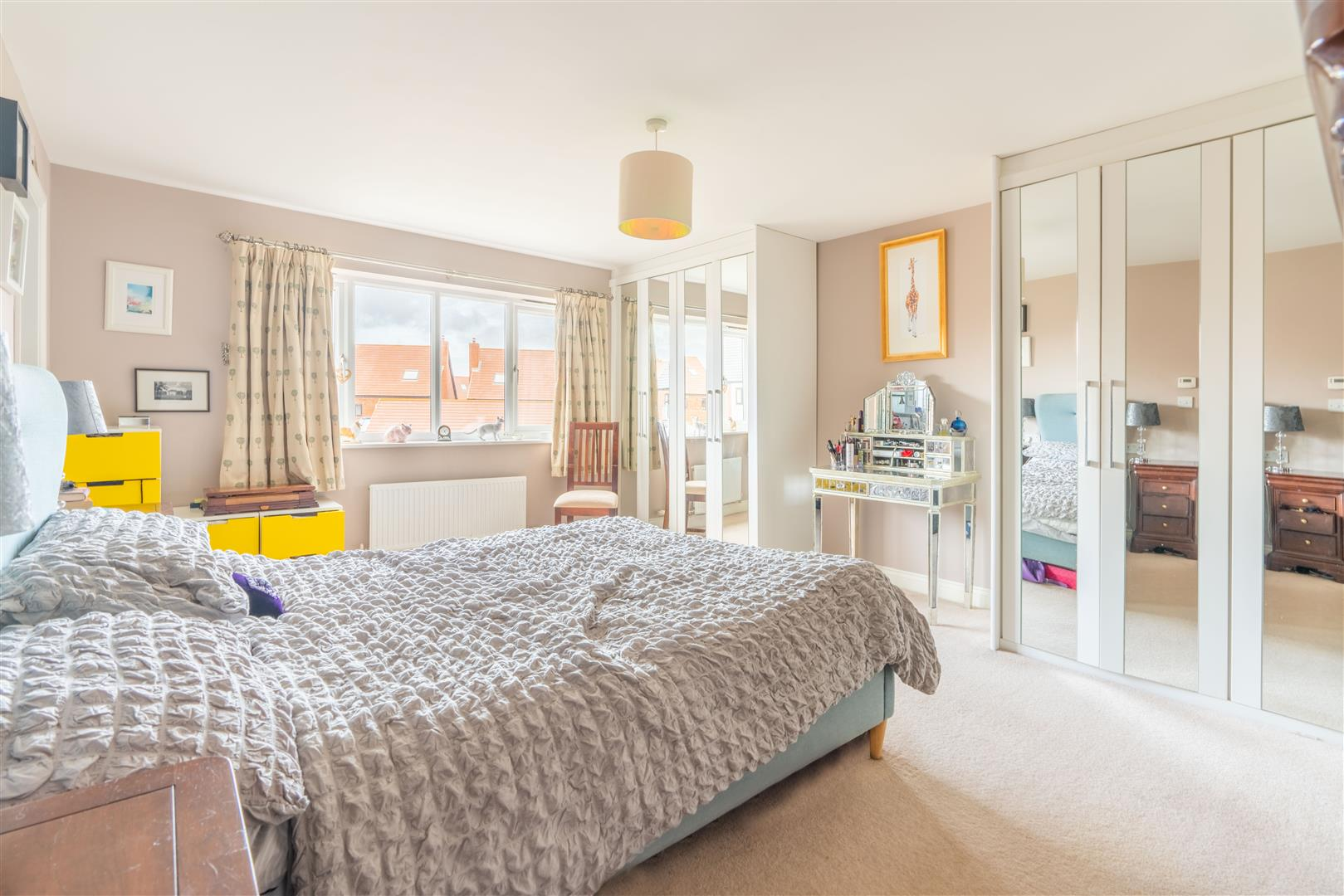 6 bed detached house for sale in Abberwick Walk, Newcastle Upon Tyne 5