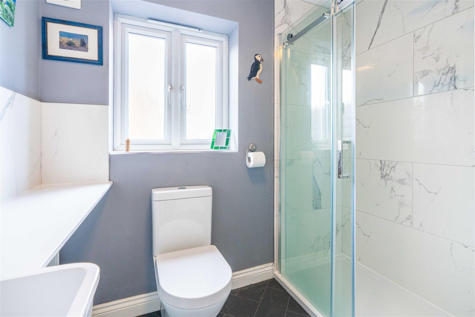 6 bed detached house for sale in Abberwick Walk, Newcastle Upon Tyne  - Property Image 23