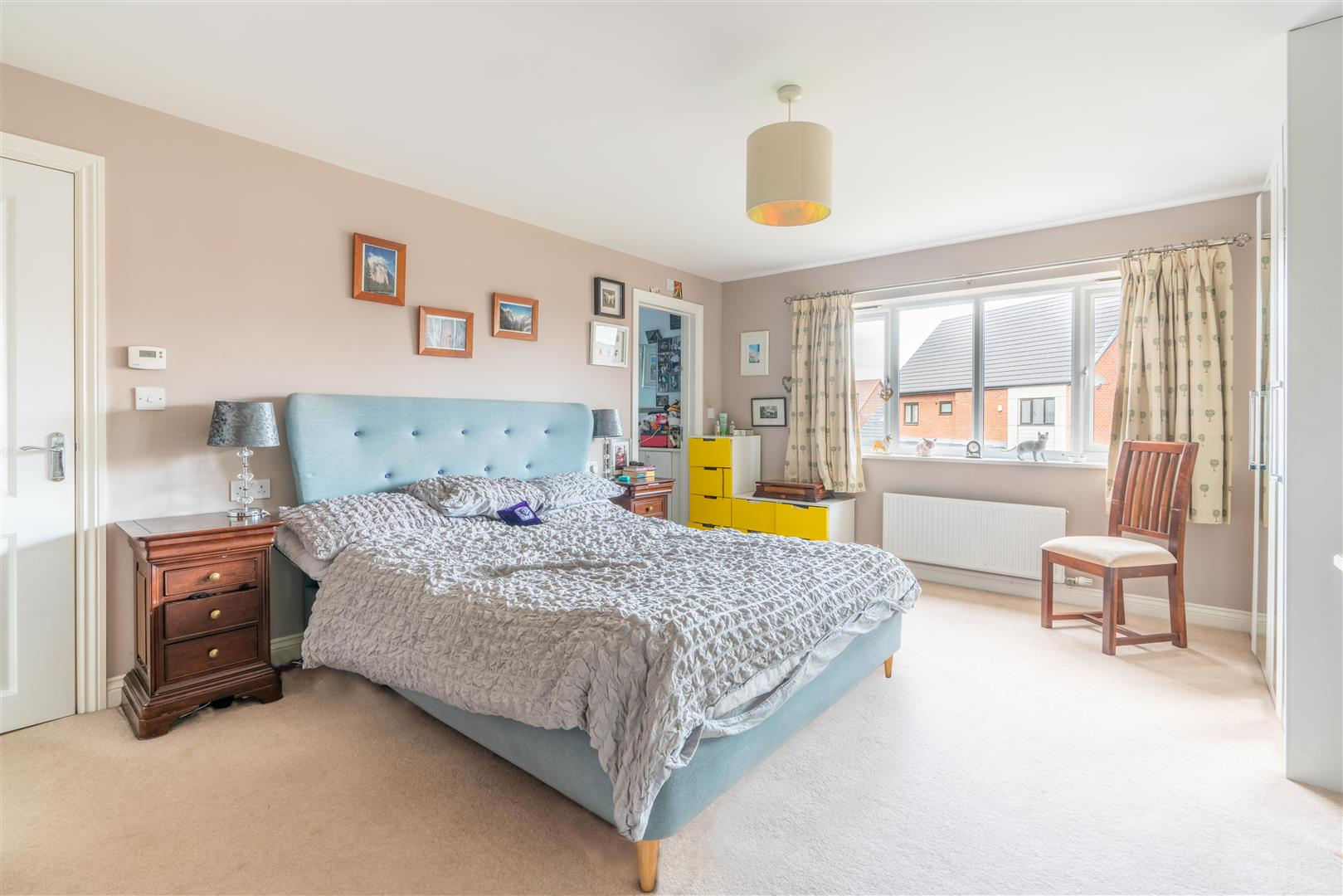 6 bed detached house for sale in Abberwick Walk, Newcastle Upon Tyne  - Property Image 20