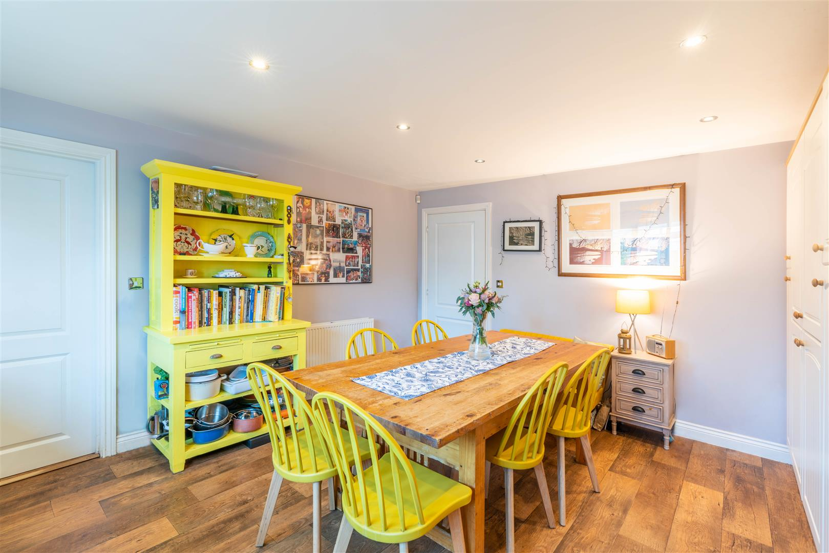 6 bed detached house for sale in Abberwick Walk, Newcastle Upon Tyne  - Property Image 16